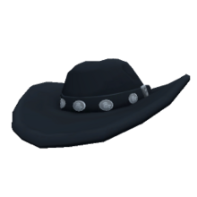 93 Master Cowboy