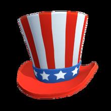 53 Uncle Sam