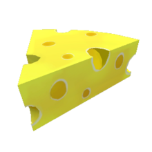 91 Cheesey