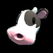 06 Cow Head