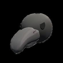 59 Crow Head