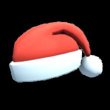 39 Santa Hat