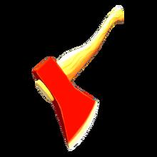 07 AxeHat