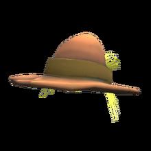 55 Scarecrow Hat