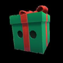 45 Gift Head