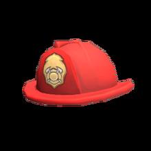 82 Firefighter