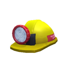 66 Mining Hat