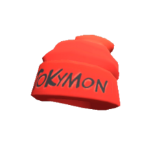 19 Tokymon