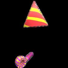 16 Party Hat