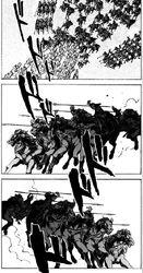 Yeniçeri cavalry-spear