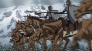 Urado Lancer Regiment 4