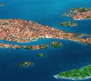 City State of Venedik