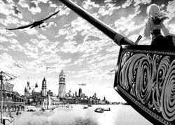 Venedik City