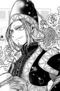 Prince-orhan