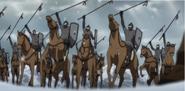 Urado Lancer Regiment 3