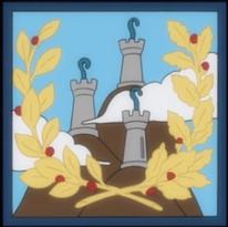 Chielo bayrağı 2