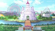 Castle Resort Land