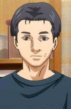 Shinichi Kazami