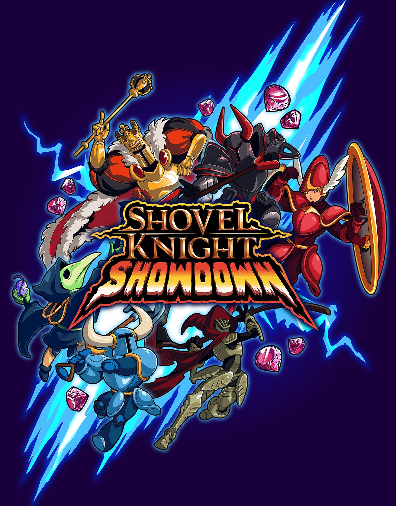 Shovel Knight Showdown Shovel Knight Wiki Fandom