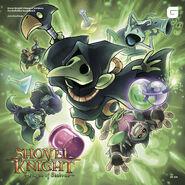 PoS Original Soundtrack Definitive Cover