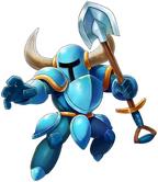 Blaster Master Zero Shovel Knight