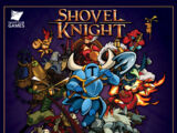 Shovel Knight Original Soundtrack