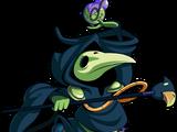 Чумной рыцарь