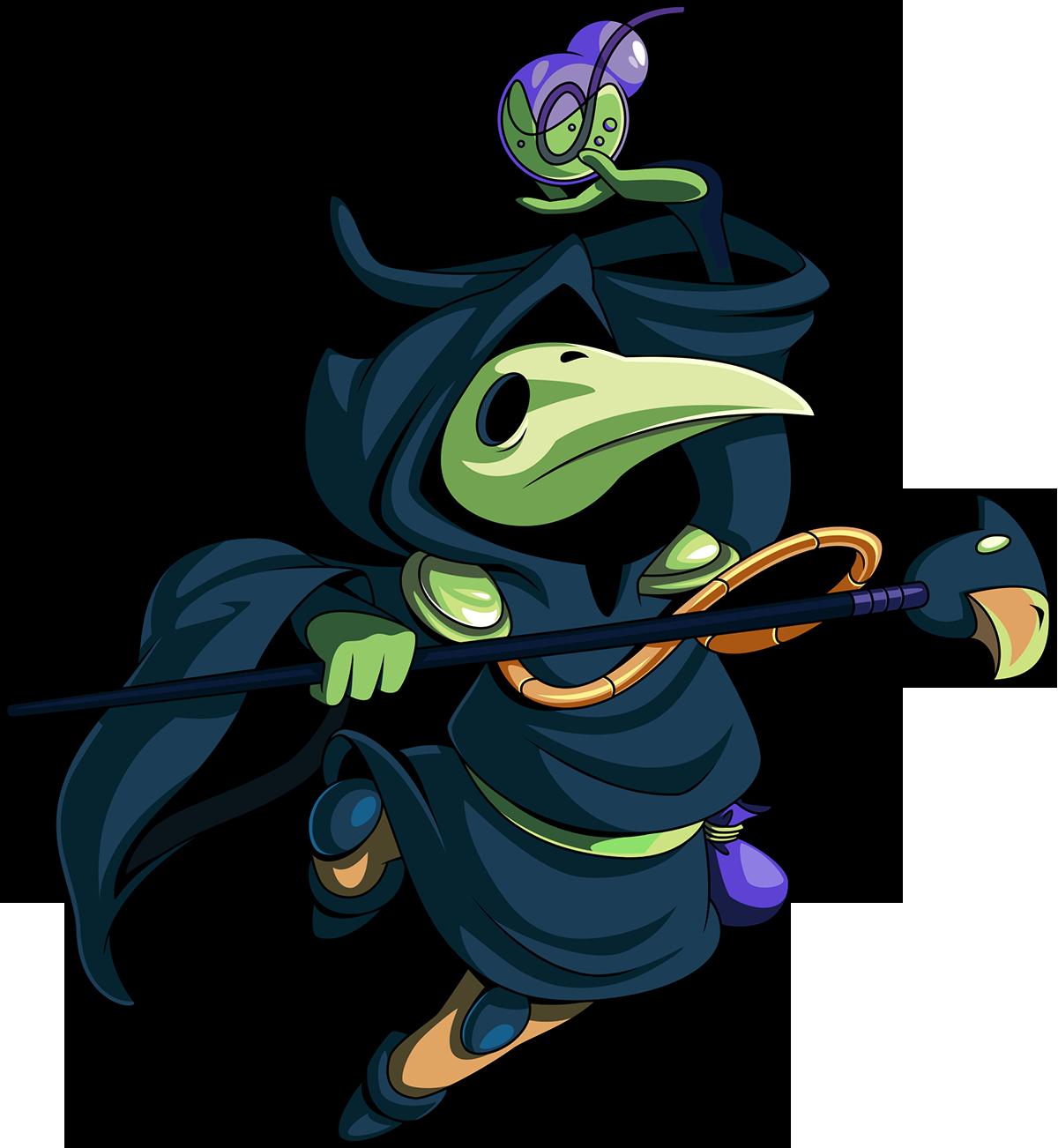 Plague Knight   Shovel Knight Wiki   FANDOM powered by Wikia