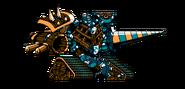 Sprite tinkerBot