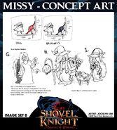 Missy concept2