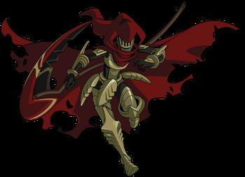 Specter of Torment