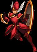 Shield Knight Treasure Trove