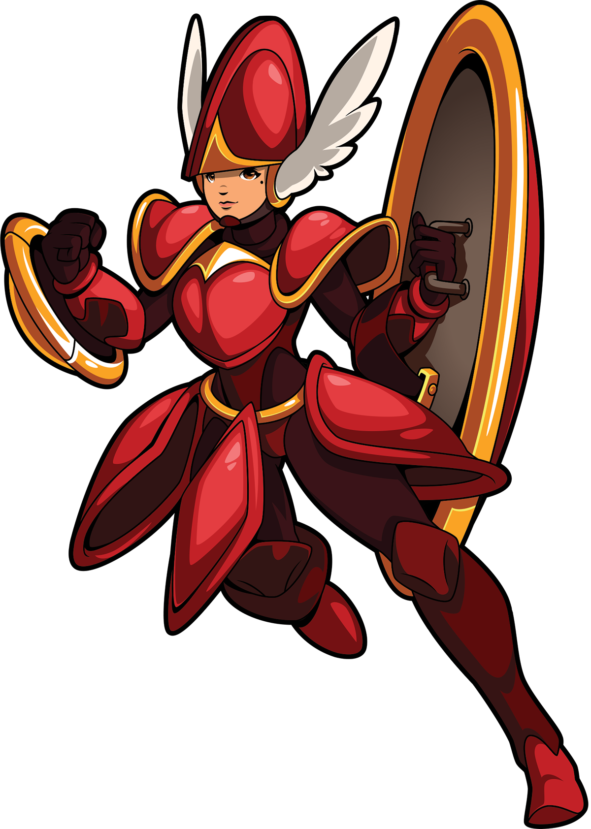 Shield Knight Shovel Knight Wiki Fandom Powered By Wikia