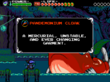 Pandemonium Cloak
