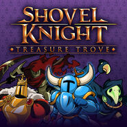 Treasure trove box art