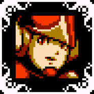 Shield Knight Portrait