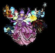 MadamMeeber faeries