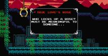 True Love's Rose