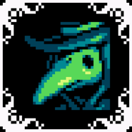 Plague Knight BS Portrait