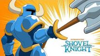 Rivals of Aether - Shovel Knight Character Reveal