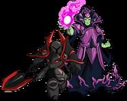 Blackwithenchanter