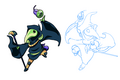 Body Swap Plague Knight Concept 2.png