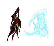 Body Swap Specter Knight Concept 2