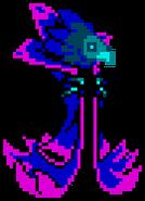 King Birder
