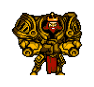 ShovelKnight KingOfCards kingPridemore larger