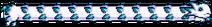 Blue Axolongl