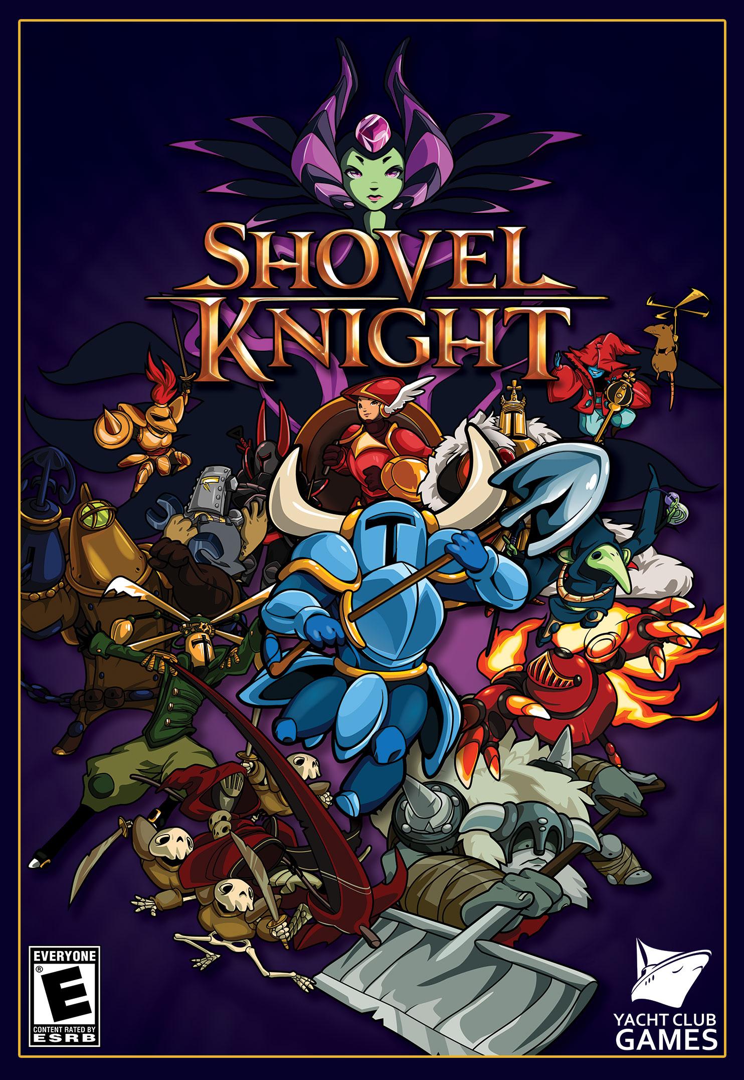 Shovel Knight Shovel Of Hope Shovel Knight Wiki Fandom