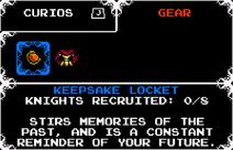 Gear Tab (Specter of Torment)
