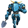 Bloodstained Shovel Armor.png