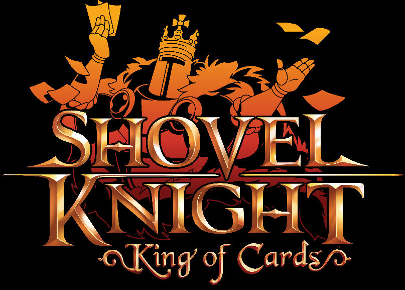 Image result for shovel knight king of cards